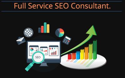 search engine optimisation services in Melbourne Australia